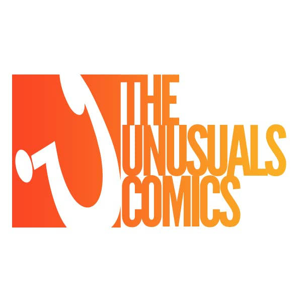 The Unusuals Comics