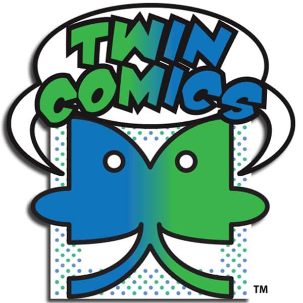 Twin Comics