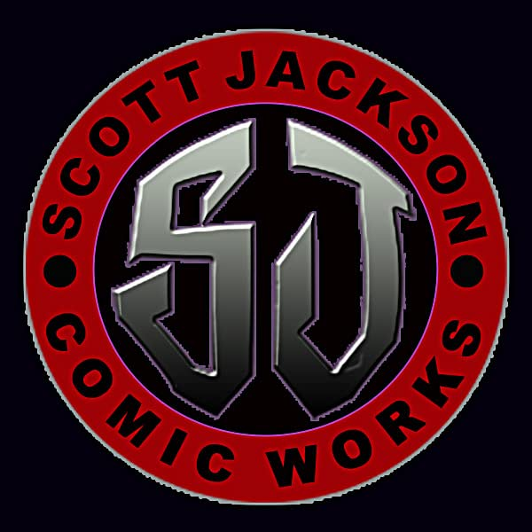 Scott Jackson Comic Works