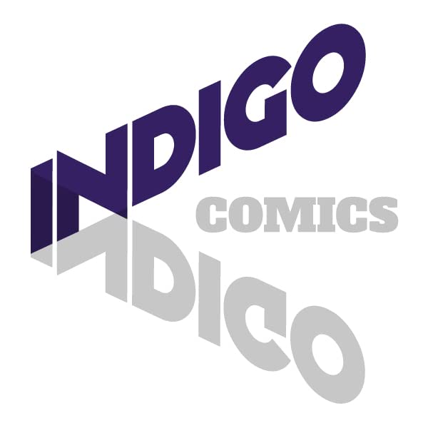 Indigo Comics