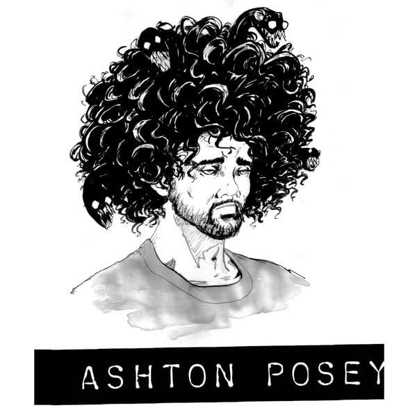 Ashton Posey