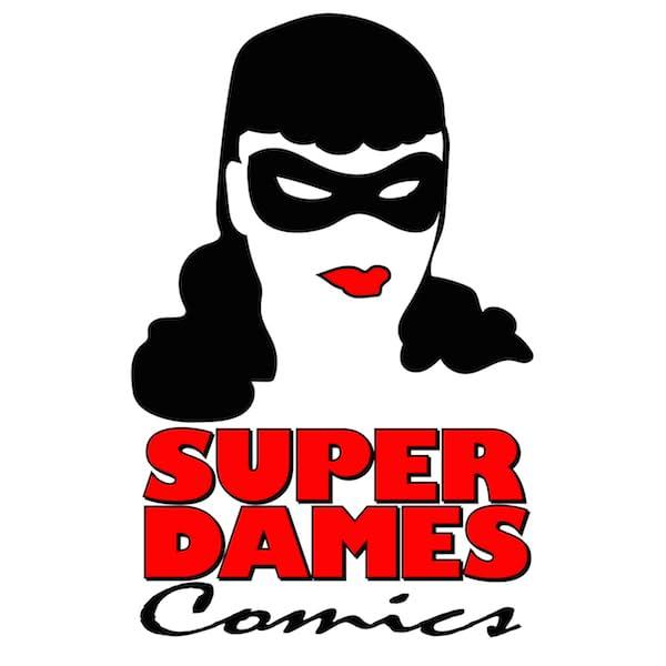Superdames Comics