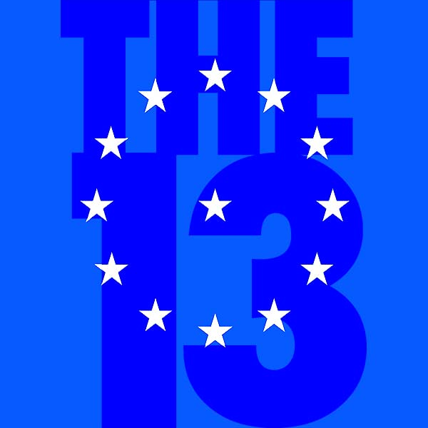 The Thirteen