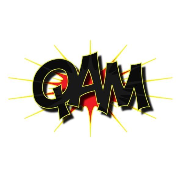 QAM Comics