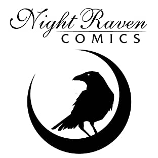 Night Raven Comics