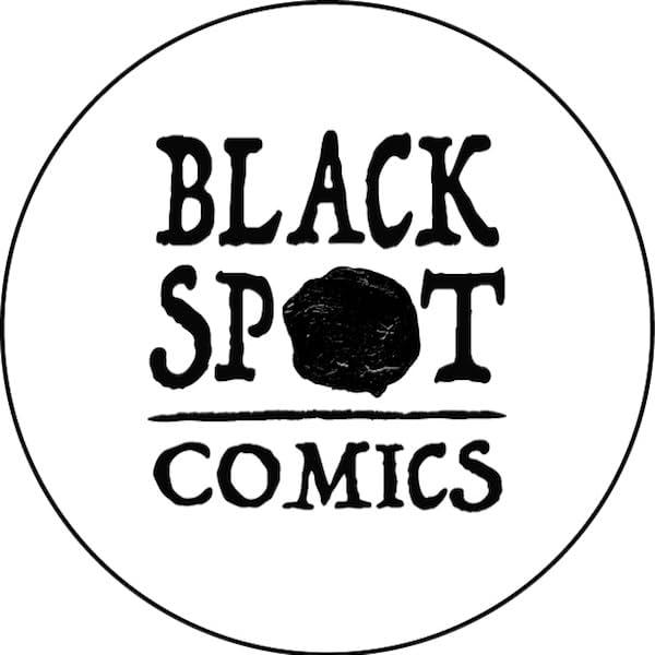 Black Spot Comics