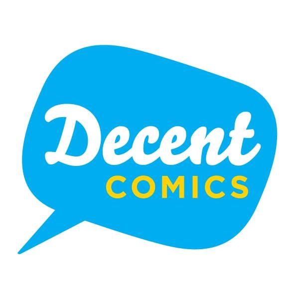 Decent Comics