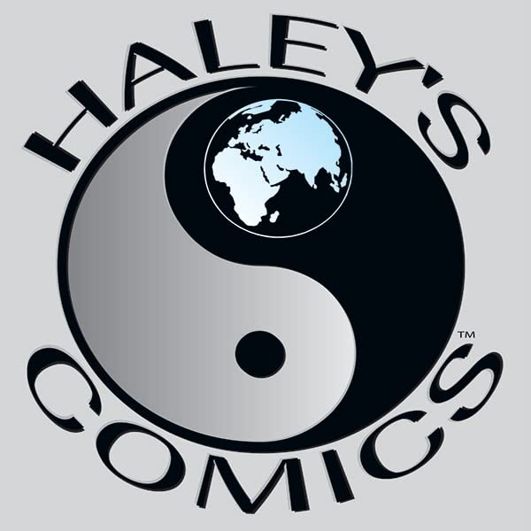 Haley's Comics