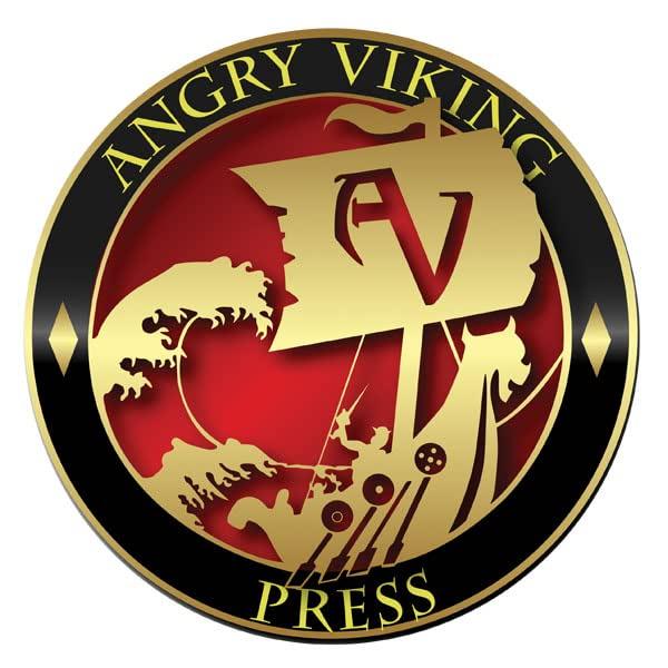 Angry Viking Press