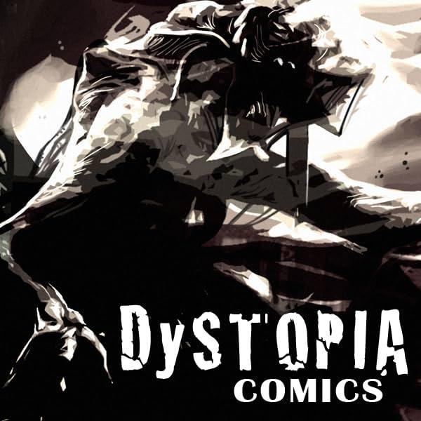 Dystopia Comics