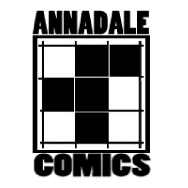 Annadale Comics