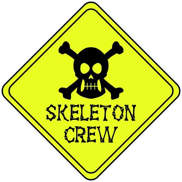 Skeleton Crew Media