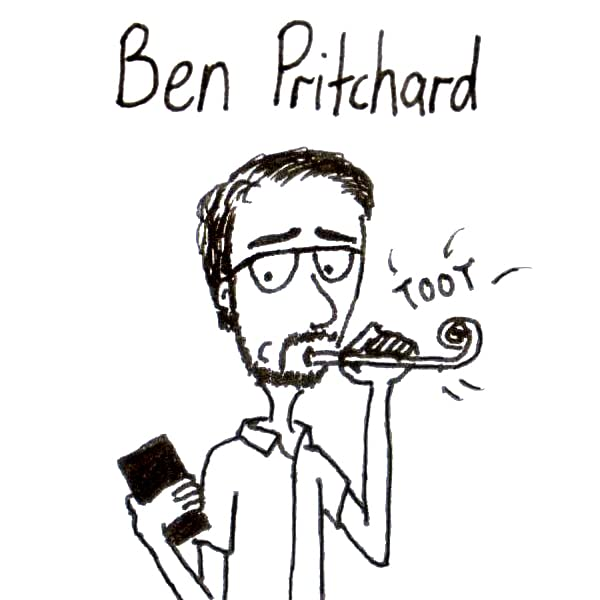 Ben Pritchard