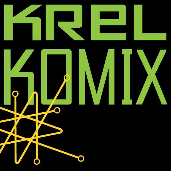 Krel Komix