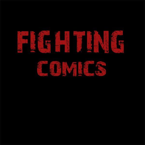 Fighting Comics