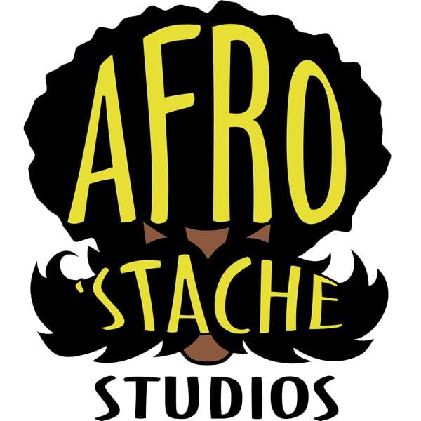 Afro Stache studios