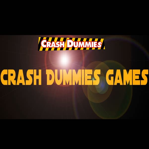 Crash Dummies Games
