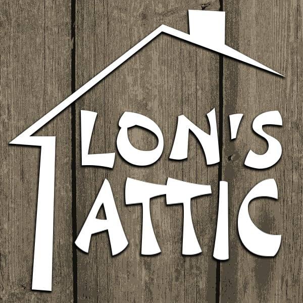 Lon's Attic