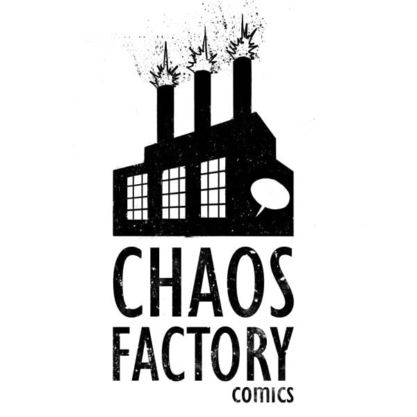 Chaos Factory Comics