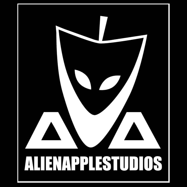 Alien Apple Studios