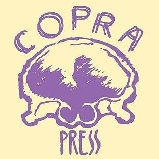 Copra Press