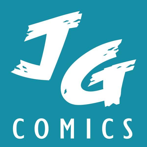 JG Comics
