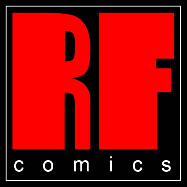 Rich Foster Comics