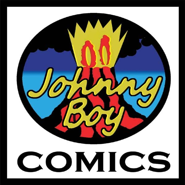 Johnny Boy Comics