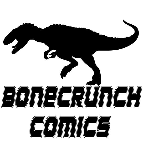 Bonecrunch Comics