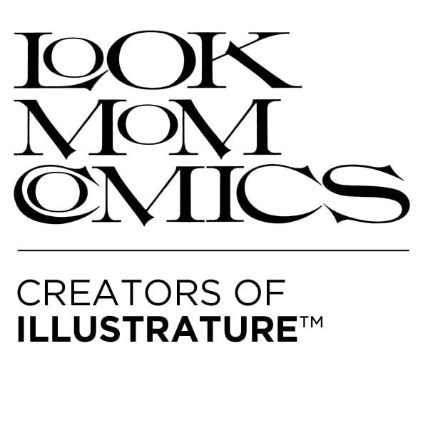 Look Mom, Comics!