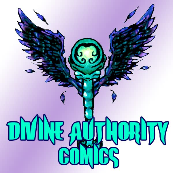 Divine Authority Comics