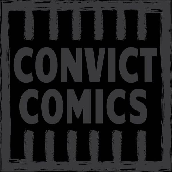 Convict Comics