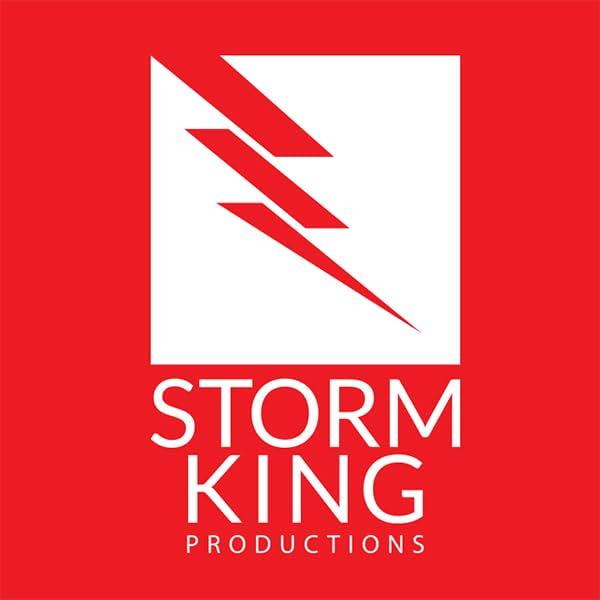Storm King Comics