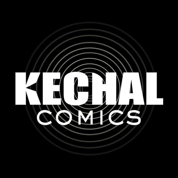 Kechal Comics