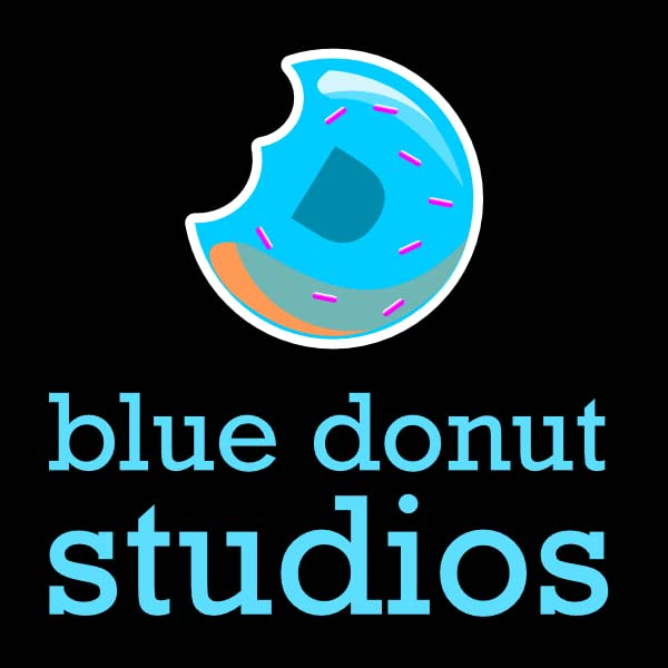 Blue Donut Studios Ltd.