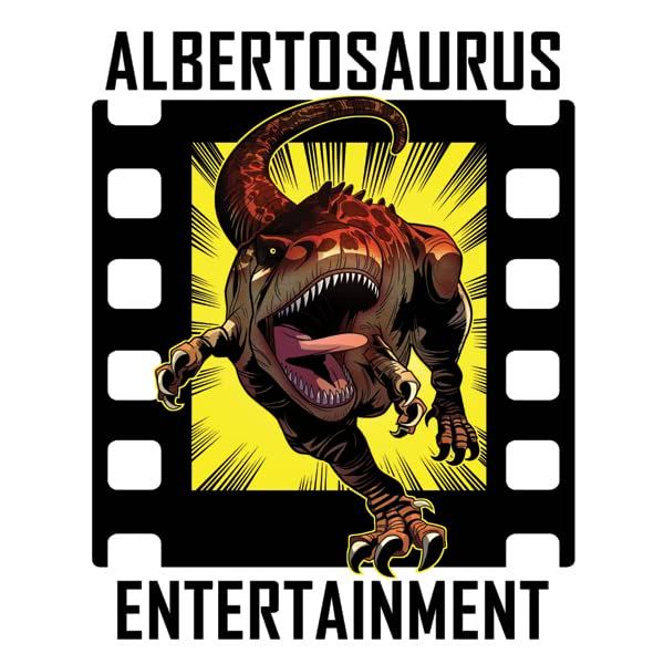 Albertosaurus Entertainment
