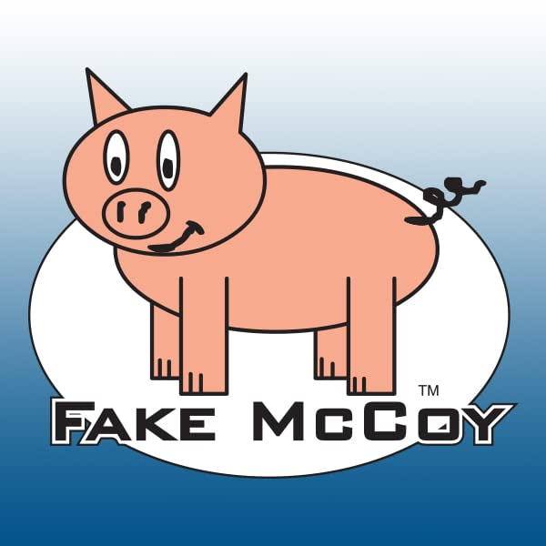 Fake McCoy Comics