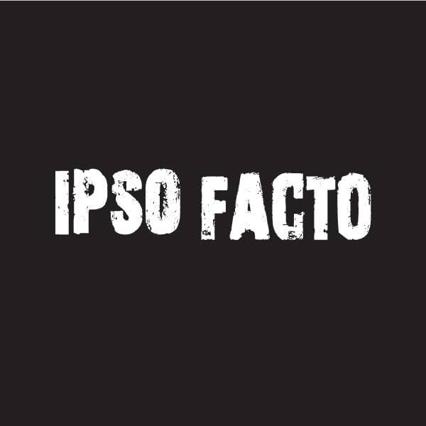 Ipso Facto Comics