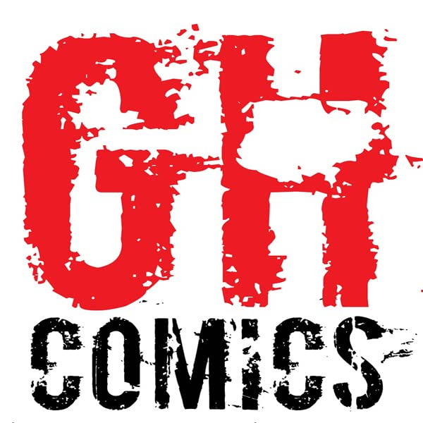 Grind House Comics