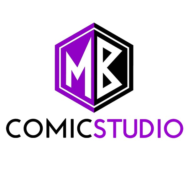 MB Comics Studio