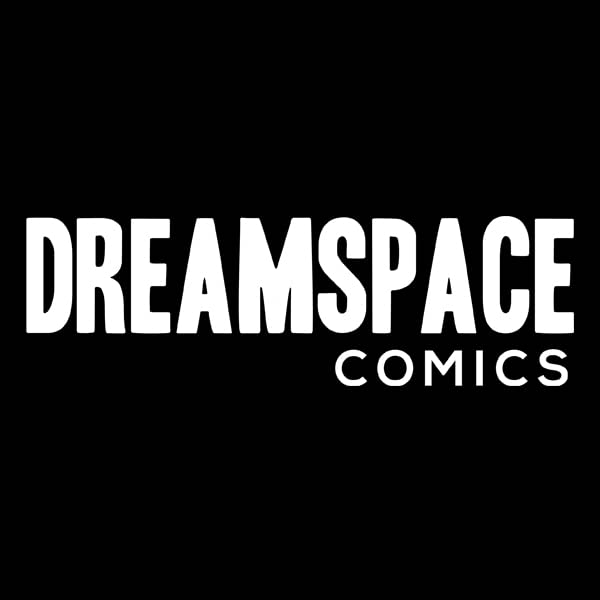 Dreamspace Comics
