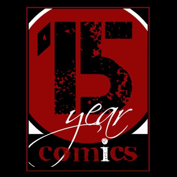 15 Year Comics