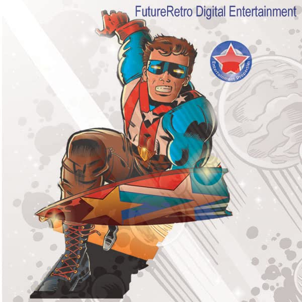 FutureRetro Digital Entertainment