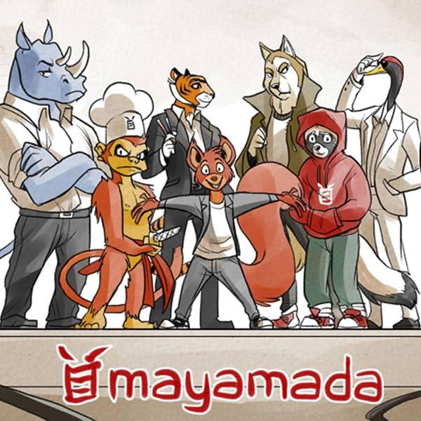 mayamada