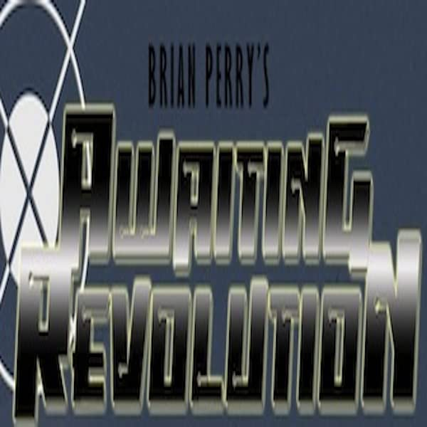 Awaiting Revolution #1 (of 3)