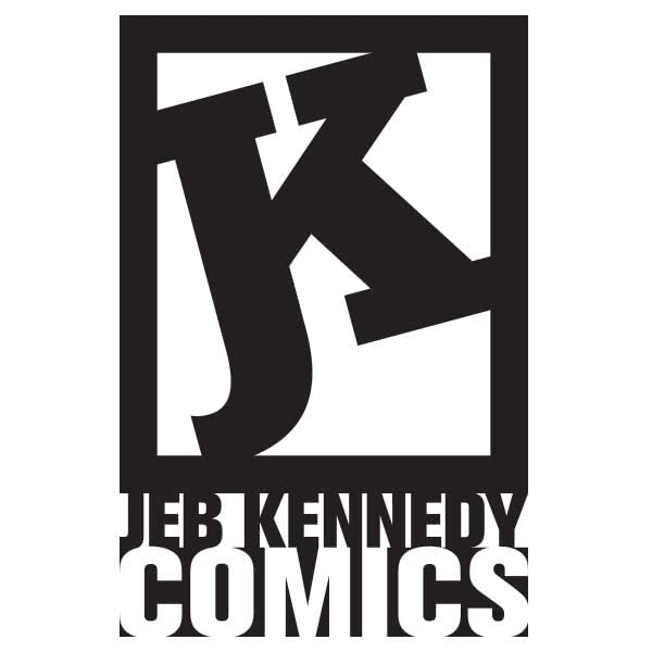 Jeb Kennedy Comics