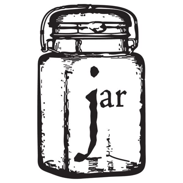 JAR of Comics