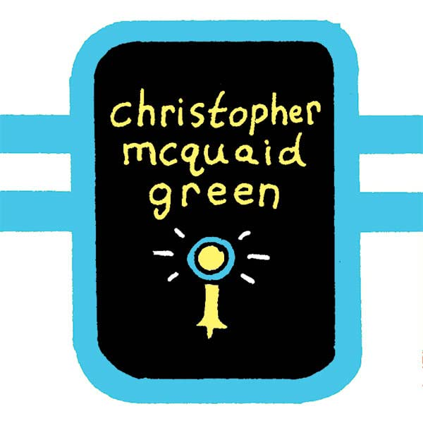 christopher mcquaid green