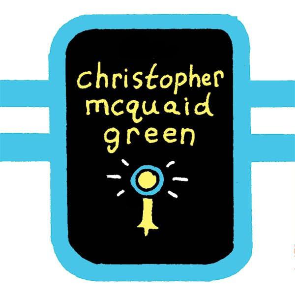 christopher mcquaid green