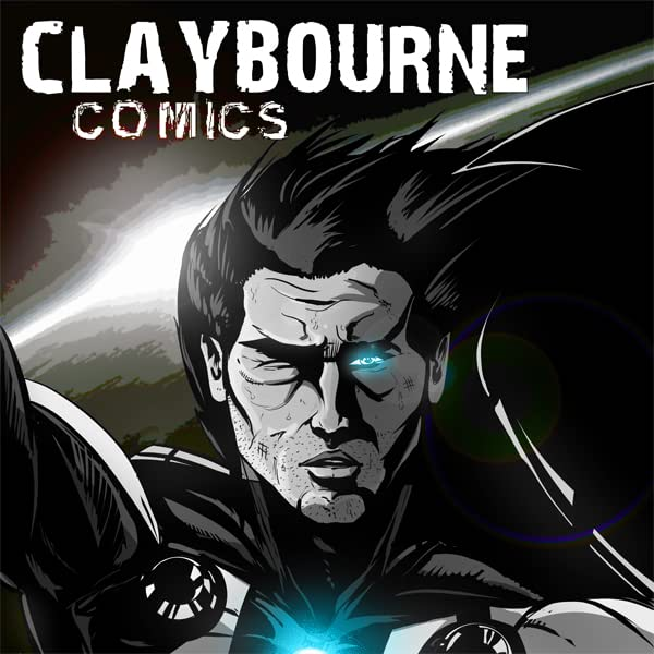 Claybourne Comics